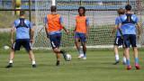 Очакваните футболисти под наем няма да пристигнат в Левски