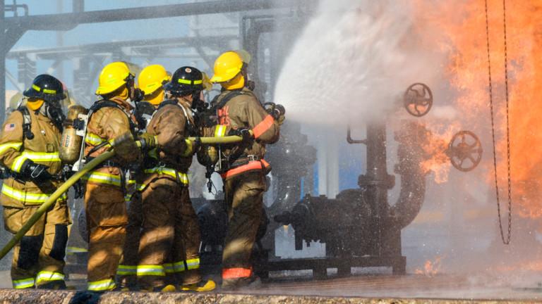 Взриви се химически завод в Илинойс, евакуират района