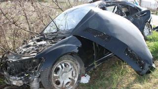 23 ранени в 17 тежки катастрофи през денонощието
