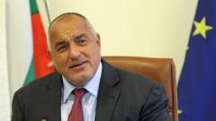Борисов залага на нов мост Русе-Гюргево