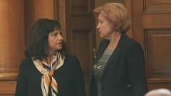 Три дами от ГЕРБ водят разговорите за Велико народно събрание