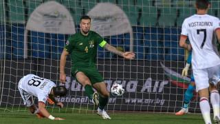 Ирландците обявиха състава си за мачовете с Англия, Уелс и България