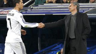 """В Испания: Роналдо тъжи по """"баща си"""" Алекс Фъргюсън"""
