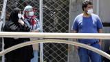 Иран отчете най-много жертви от COVID-19 от над два месеца