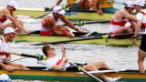 Осморката на Германия грабна златните медали