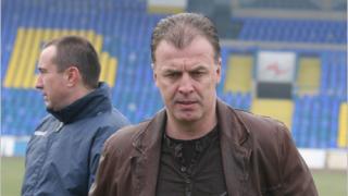Според Наско Сираков Левски няма време за повече трансфери