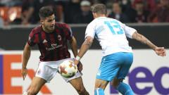 Милан загуби с 0:2 от Риека