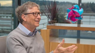 Бил Гейтс с прогноза за справянето с коронавируса