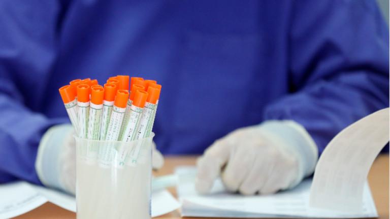 Нови 158 заразени с коронавируса, 7 души са починали