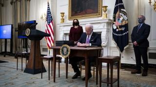 Байдън отмени забраната на Тръмп за транссексуални войници в армията на САЩ