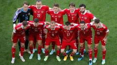 Марио Фернандес отново тренира със съотборниците си от руския национален отбор