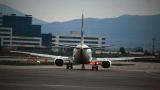 Стачка спира половината от полетите на Air France