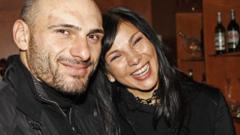 Юлиана Дончева не знае пола на бебето си