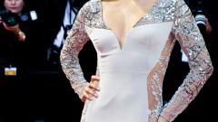 Ева Лонгория не знае как да се облича!