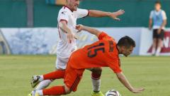 Люксембург плаща лечението на Йоаким от ЦСКА