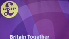 Хенри Болтън е новият лидер на Партията за независимост на Великобритания