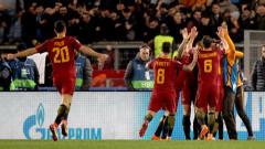 Рома пречупи съпротивата на Шахтьор (Донецк) и е на 1/4-финал в Шампионската лига