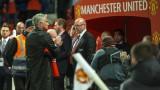 Райън Гигс: Моуриньо е правилният човек за Манчестър Юнайтед