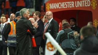 В Манчестър Юнайтед не харесват промените в трансферния прозорец в Англия