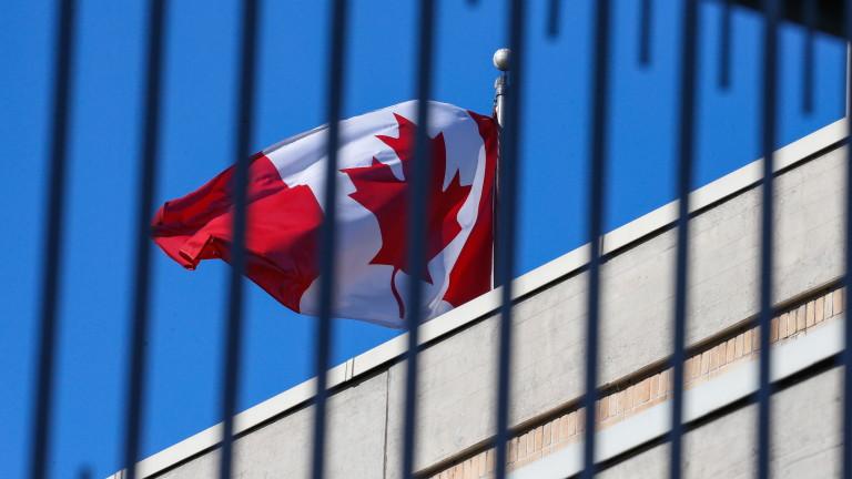 Група канадски дипломати съди правителството на страната за 21,1 млн.