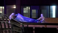 Нови две жертви от нападението на Лондон бридж