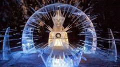 Най-големите ледени фестивали в света