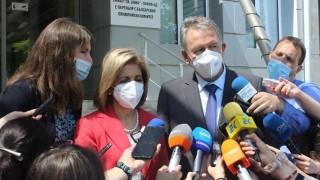 ЕК иска от България по-добра кампания за ваксиниране и технология за колективен имунитет