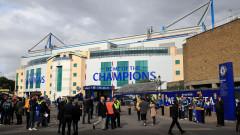"""Челси вече може да започне реконструкцията на """"Стамфорд Бридж"""""""