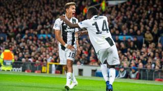 Дибала отказа да премине в Манчестър Юнайтед