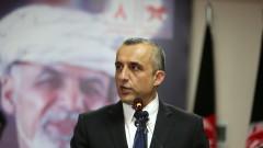 Служебният президент на Афганистан е напуснал страната
