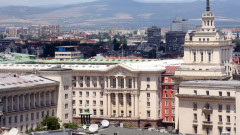 Каракачанов и Нинова изпреварват Борисов по рейтинг