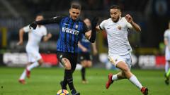 Невероятен вратар отказа Интер в дербито с Рома