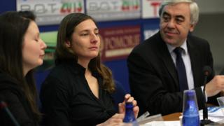 Правата на човека в България пропадат, обяви БХК