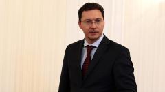 Драмите в ДПС не трябва да са лакмус в отношенията ни с Турция, отсече Митов