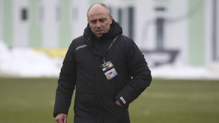 Илиан Илиев: На този етап не очакваме нови футболисти