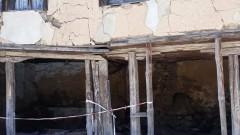 Къщата на Стефан Караджа в Тулча се руши