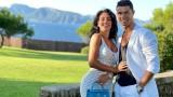 Роналдо и Джорджина ще стават родители на близнаци