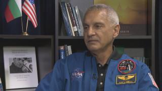 """Астронавтът Ричард Линехан гостува на """"Фестивала на науката"""""""