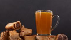 Костният бульон - истинска суперхрана