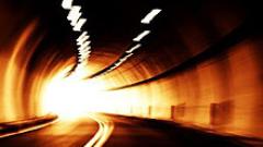 Затварят лявата тръба на тунел Витиня на АМ Хемус