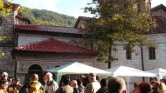 Създават общ поклоннически маршрут между Бачковския манастир и Перперикон