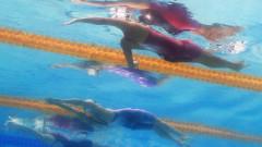 Спипаха с допинг националка по плуване, спряха правата й за 4 години!