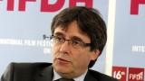 Испания издаде международна заповед за арест на петима каталунски лидери