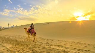 """""""Изграждането на туризма"""" на Саудитска Арабия може да започне по-скоро от очакваното"""