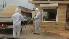Дезинфекцират селата Лесичери и Върбовка