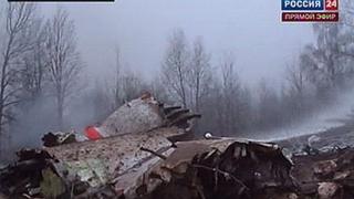 Пилотът на Качински летял над пропаст и се объркал?