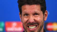 Диего Симеоне: Челси бе по-добрият отбор