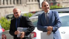 Цветанов доволен от стратегията на ГЕРБ за вота