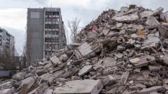 Двойно се увеличават отпадъците от строежи и ремонти в София