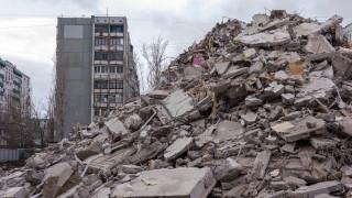 Ограничават изхвърлянето на строителни отпадъци с нова наредба